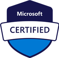 microsoft official certified role based certification