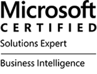 MCSE Business Intelligence