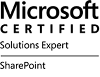 MCSE SharePoint 2013 training