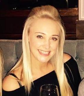 Image of  Emily Merron