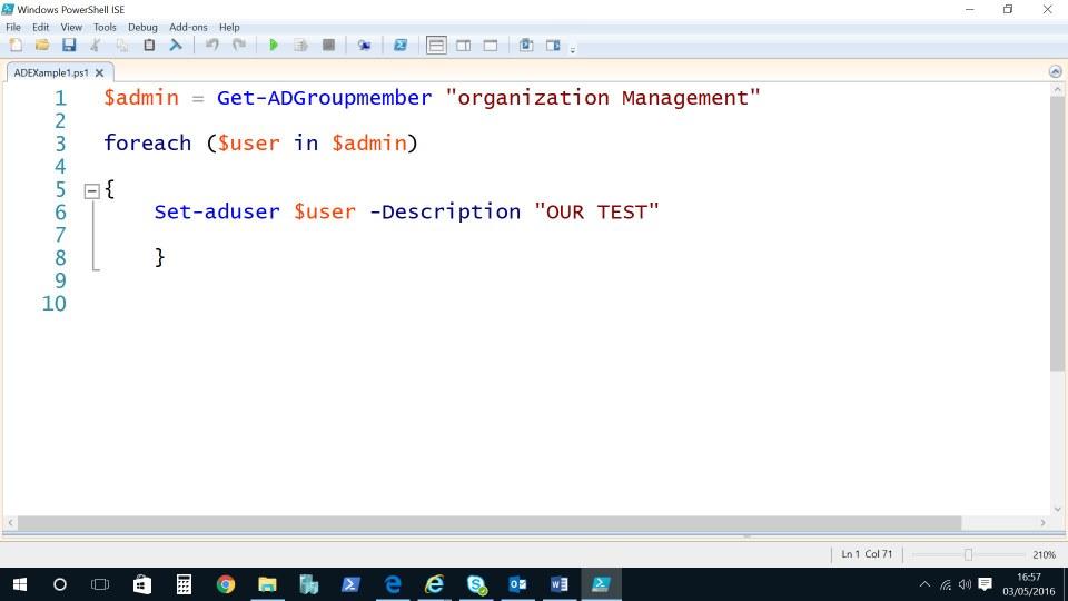 MCSA Windows Server 2012 Course Preparation | Firebrand Learn