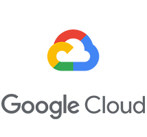 Official Google Cloud Logo