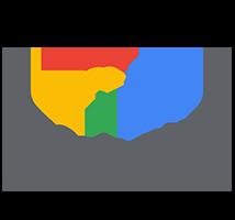 Official Google Cloud Logo