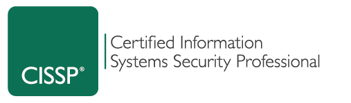 certified information systems security professional, CISSP training CISSP certification