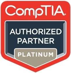 Firebrand Training CompTIA Authorised Partner