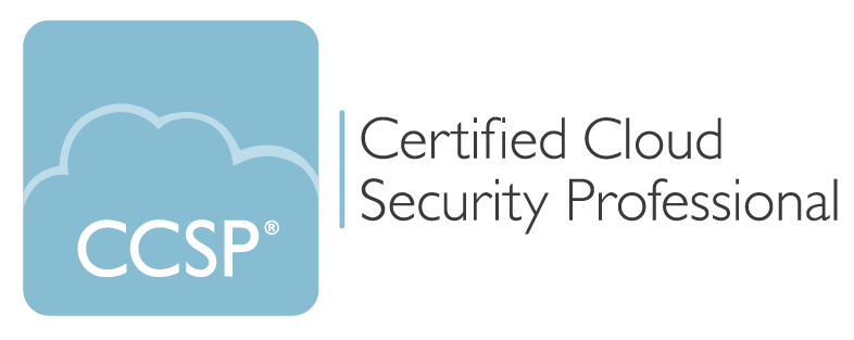 (ISC)2 Certified Cloud Security Professional