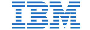 Official IBM Logo