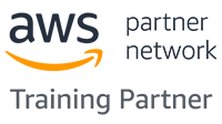 Official AWS Training Partner Logo