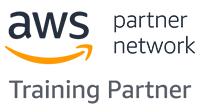 Official AWS Training Partner Logo
